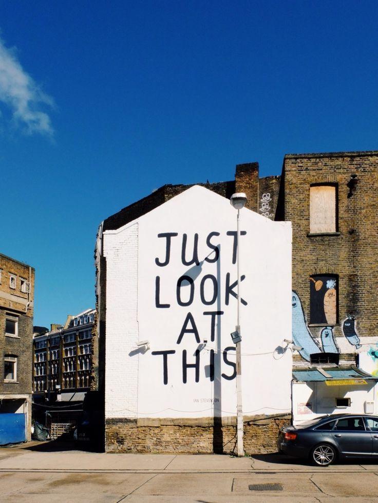 Shoreditch England: East London , Shoreditch #London #LockwoodsProperty