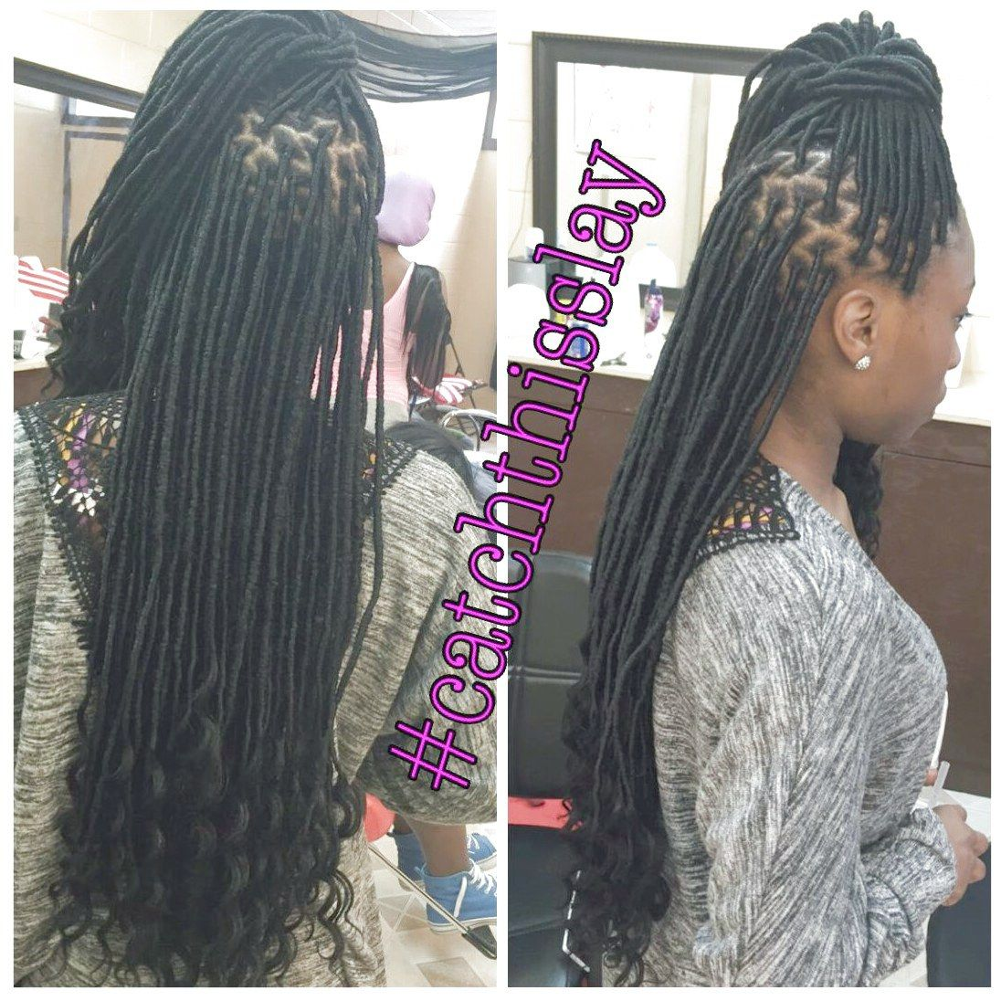Lush Hair Styles