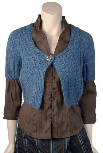 Free knitting pattern for this lovely alpine cardigan > http://berroco.com/exclusives/alpine/alpine.html#schematics