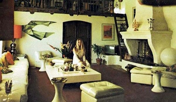tabouret tam tam brigitte bardot pinterest bardot. Black Bedroom Furniture Sets. Home Design Ideas