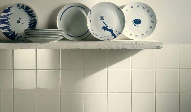 Piastrelle Da Cucina on Pinterest  Idee Stile Backsplash ...