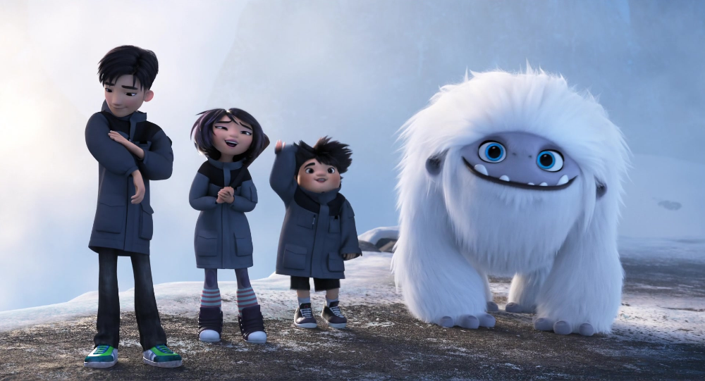 Abominable 2019 Screencap And Image Fancaps Net Animation Film Dreamworks Animation Popular Movies