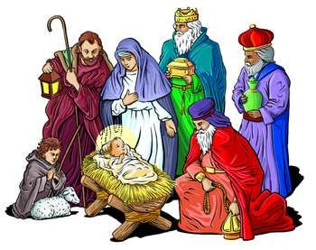 Christmas Day Clipart.Pin On Religious Clipart