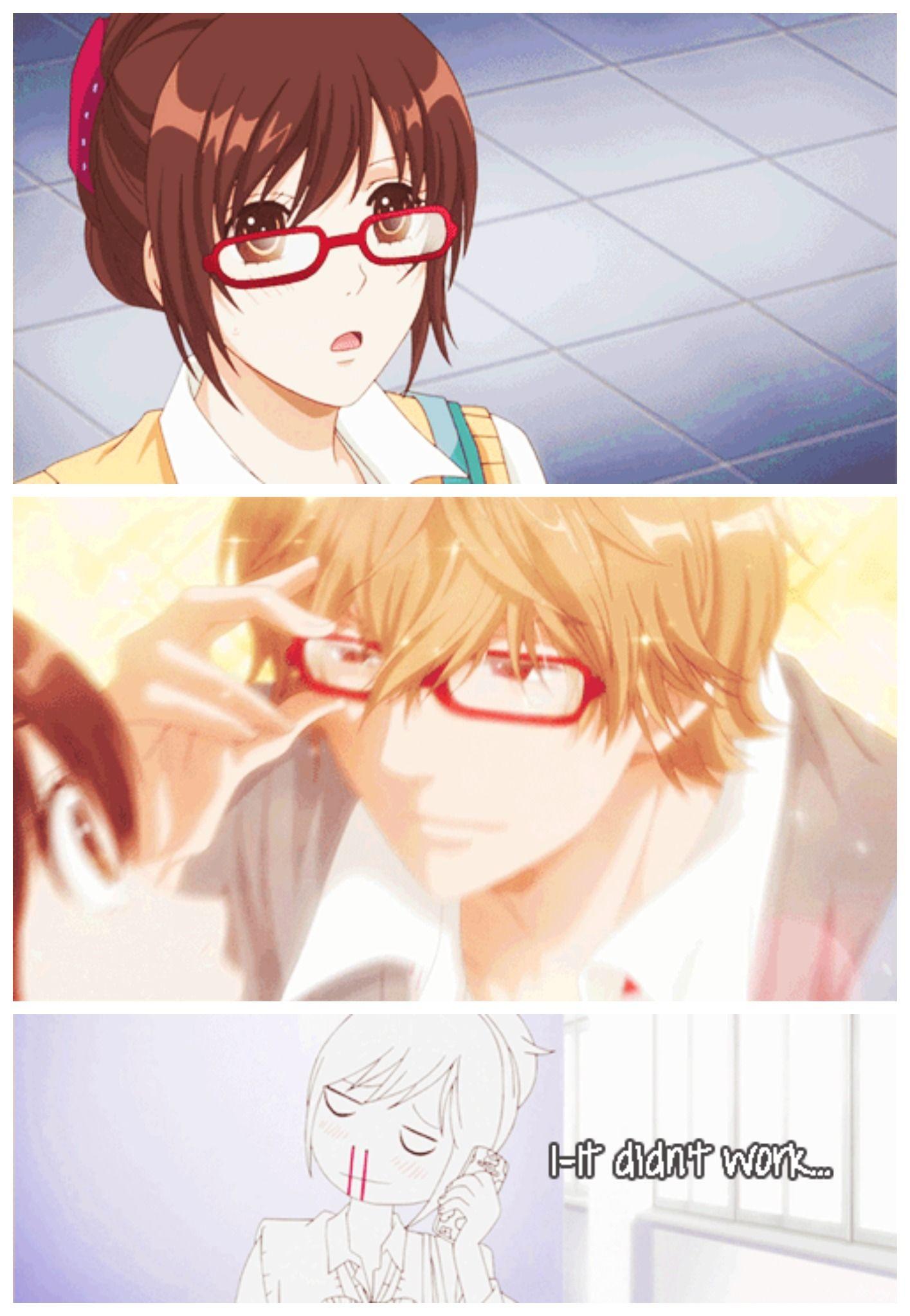 Ookami Shoujo To Kuro Ouji The Intellectual Anime Wolf Girl Wolf Girl Anime