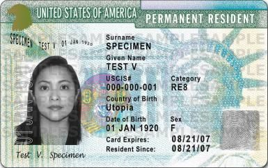 How You Can Apply for a Canadian Permanent Resident Card