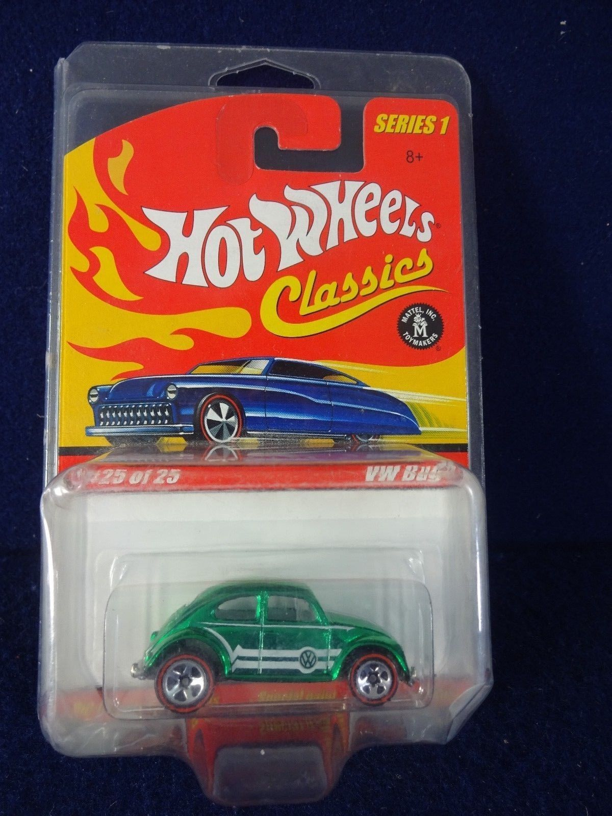 S l1600 Hot wheels, Classic, Vw bug