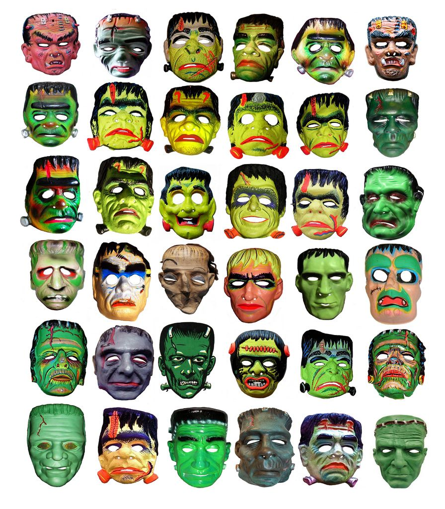 1960s halloween decorations - Halloween Masks Disguises And Costumes Jack O Lanterns Addams Family Costume Cartoons