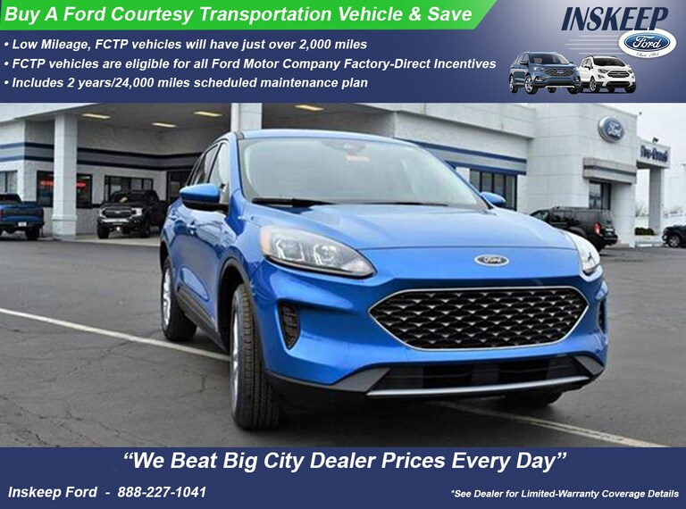 0 Apr For 72 Months On Most 2019 2020 Models Only 2 368 Miles 2020 Ford Escape For Sale At Inskeep Ford Vin 1fmcu9g69lua In 2020 Ford Escape Ford Gas Mileage