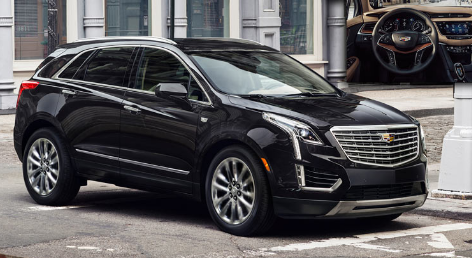 2017 Cadillac Xt7 Performance Price And Specification