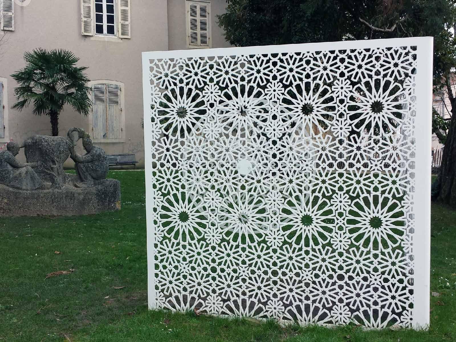 Claustra Bois Constellium Bricolages Pinterest