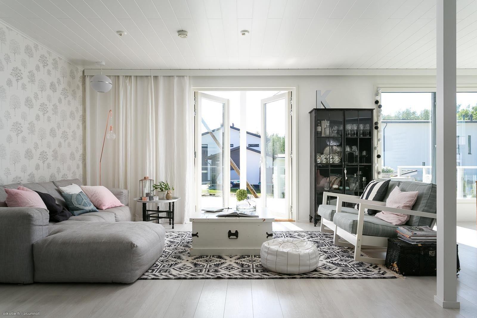 160m² Maakauppiaantie 5, 02780 Espoo Omakotitalo 6h myynnissä | Oikotie 13359888