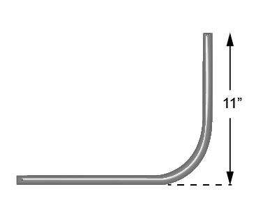 Conduit Bending Accurate Stubs Conduit Outils