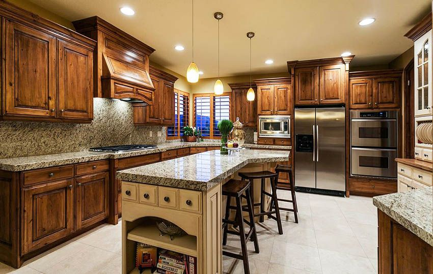 Farmhouse Kitchen Cabinets Door Styles Colors Ideas Kitchen Cabinet Door Styles Farmhouse Kitchen Cabinets Kitchen Cabinets Decor