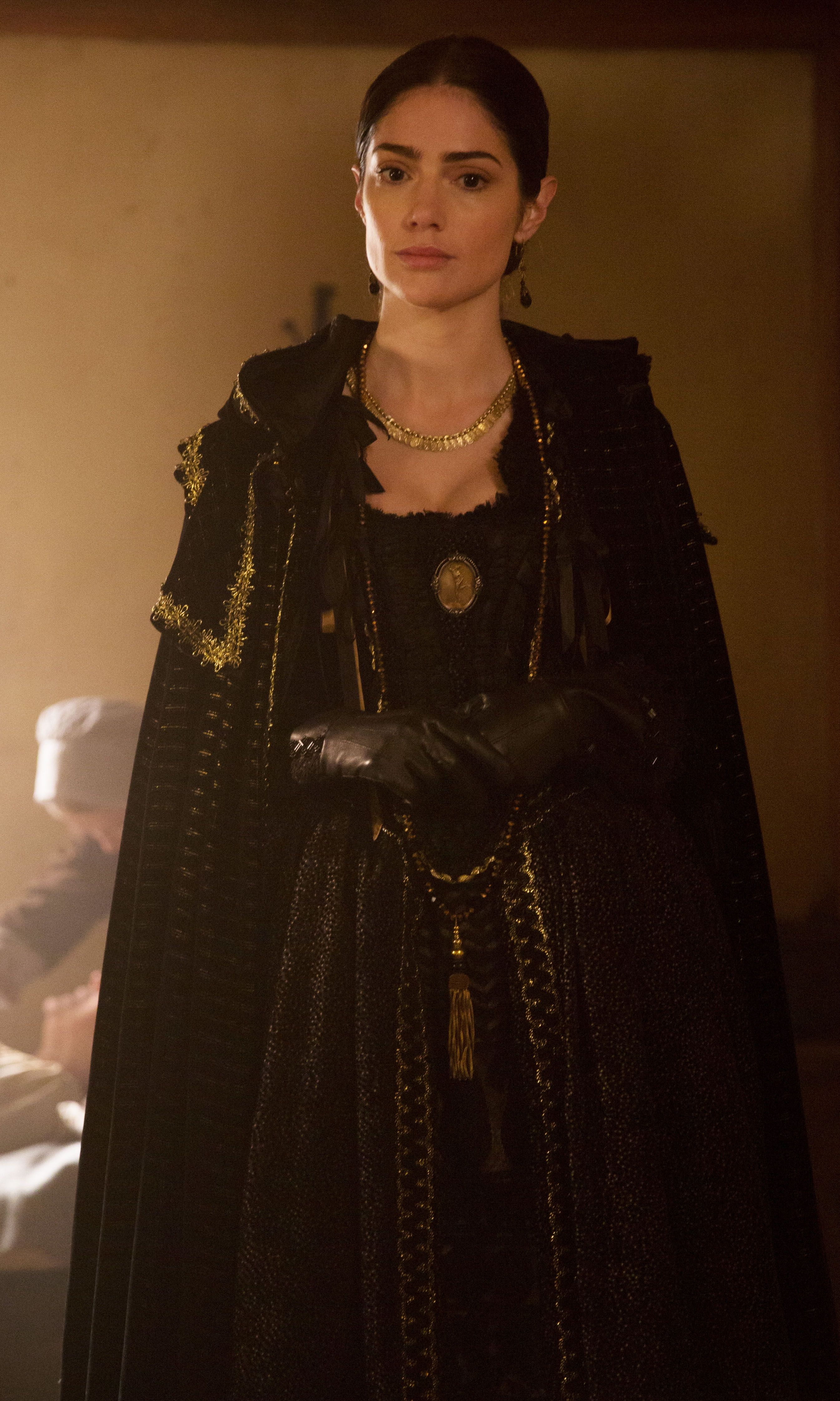 Salem - Season 1 Episode 11 Still | Salem | Pinterest | Costumes ...