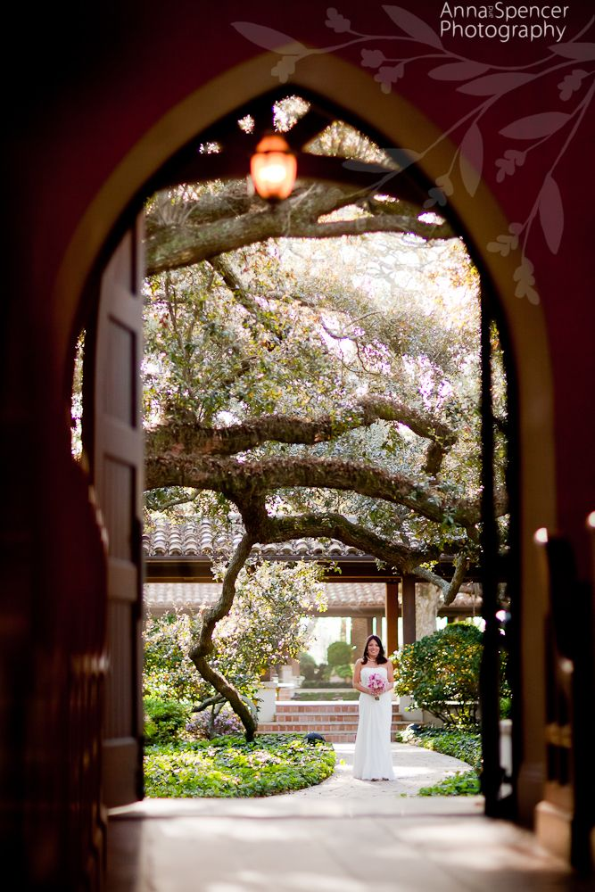 Anna And Spencer Photography Wedding Ceremony The Cloister Chapel At Sea Island