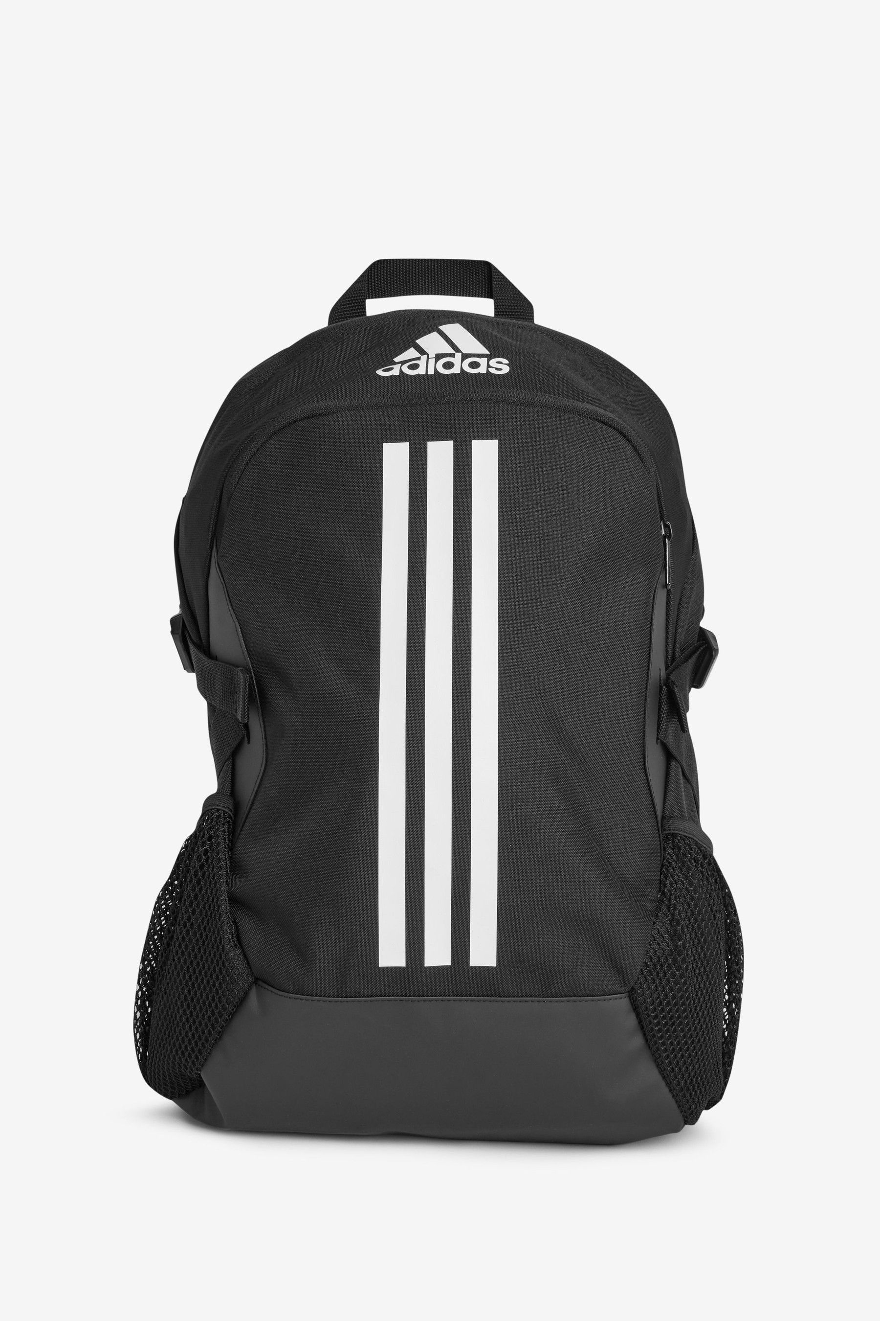 Buy adidas Black Power Backpack from the Next UK online