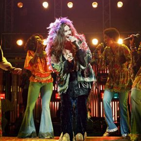 My Big Sister, Janis Joplin #Broadway #Theater
