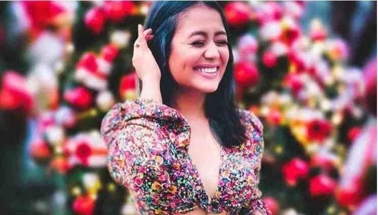 Neha Kakkar Adopts This Old Method For Fitness Neha Kakkar Trending Videos Singer