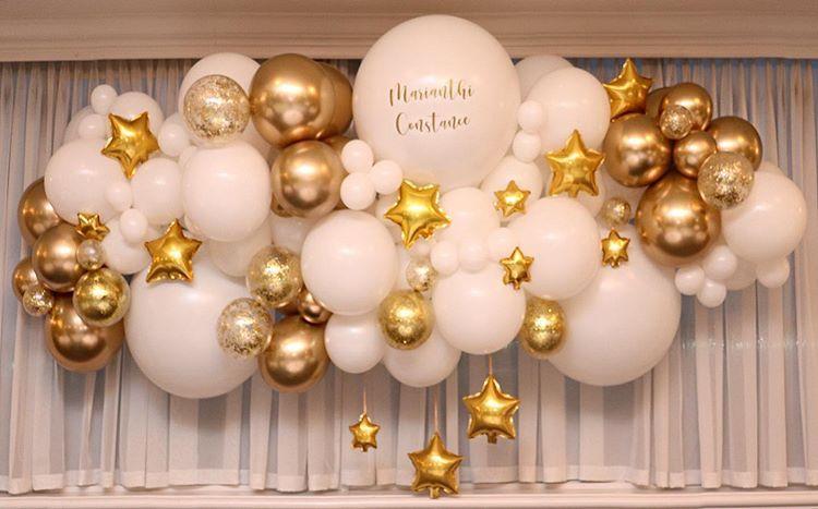 Baby Shower Decor 26 Baby Balloon Silver Foil Balloon Balloon Garland Baby Shower Photo Prop Baby Announcement Baby Phrase Balloon