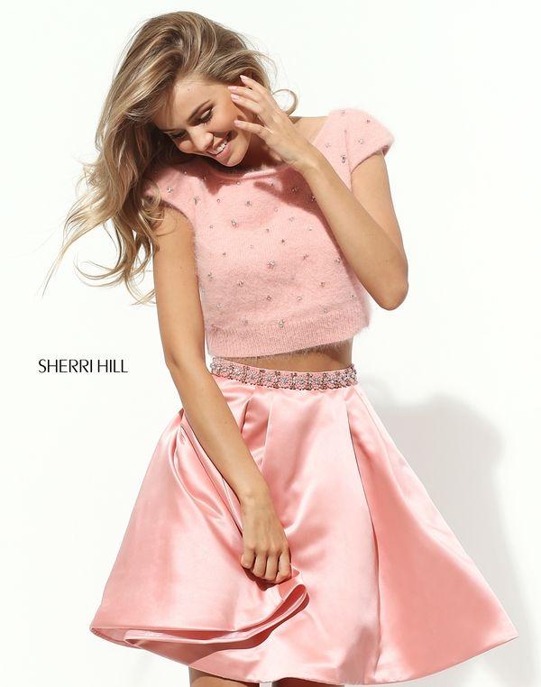 Sherri HIll #50554 | Dresses | Pinterest | Vestiditos
