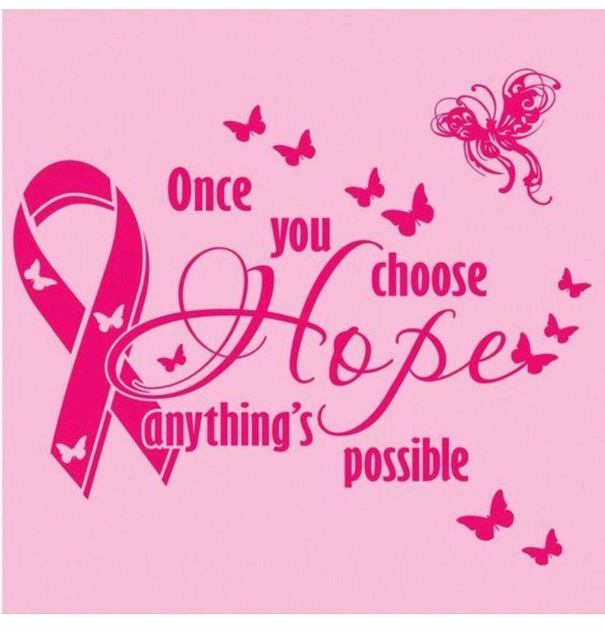 Pin on Breast Cancer Sucks