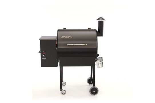 Traeger Grills - Lil' Tex Elite (BBQ07E )that's my girl ...