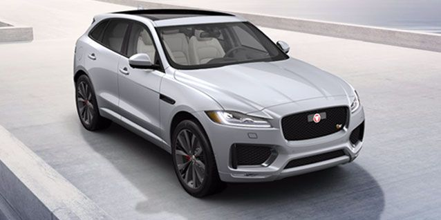 Build your Jaguar sport luxury vehicle today. Choose from ...