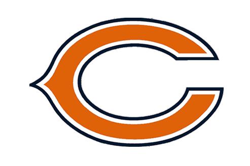 Chicago Bears Logo Design All Logos Logo Inspirations Bear Logo Design Chicago Bears Logo Bear Stencil