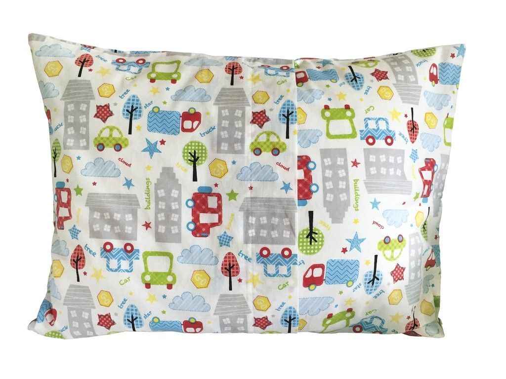 Toddler pillowcase, Toddler pillow