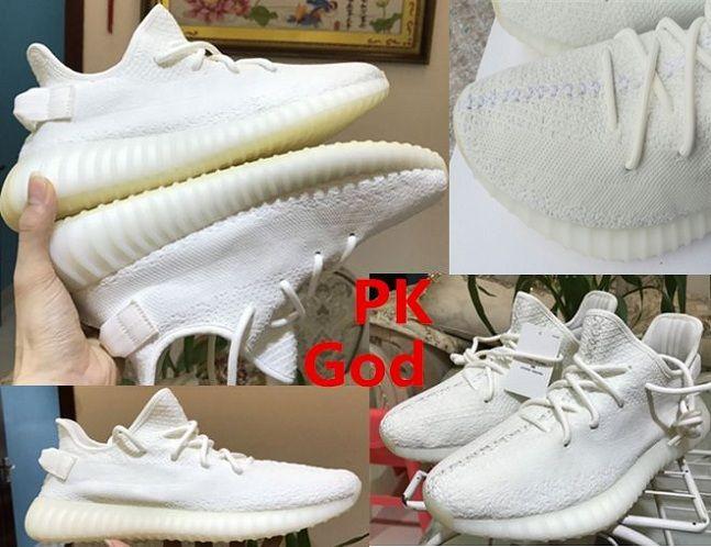 Adidas Blanco yeezy boost 350v2 basf cream Blanco Adidas basf CP9366 from PK cbf98d