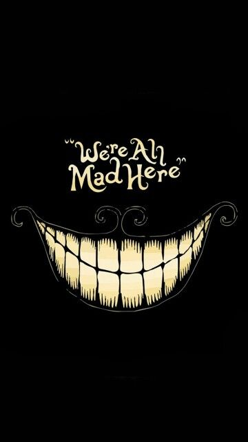 Through The Looking Glass Alice Wonderland Quotes
