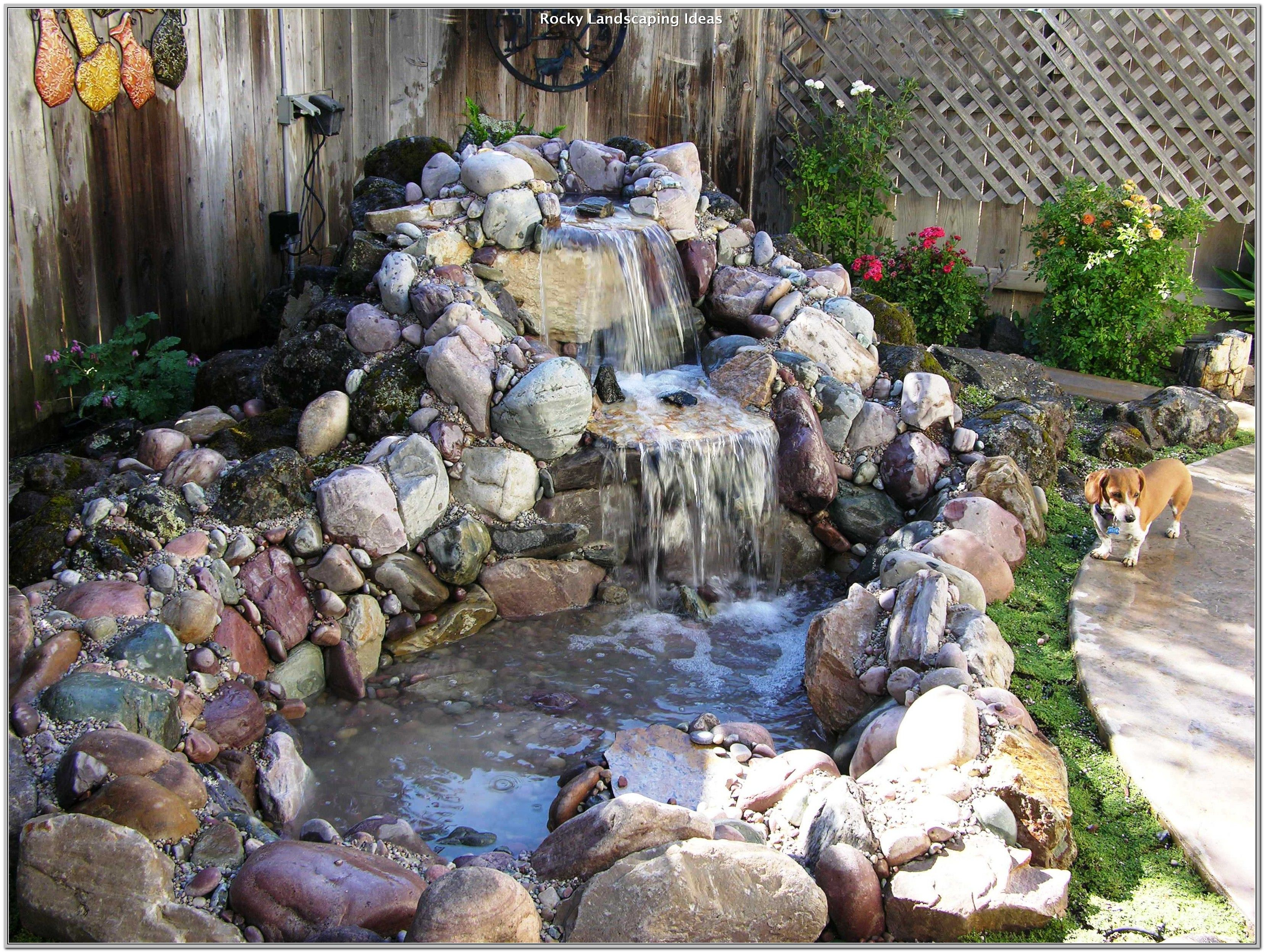 How To Keep Your Yard Looking Nice In The Winter Garden Pond