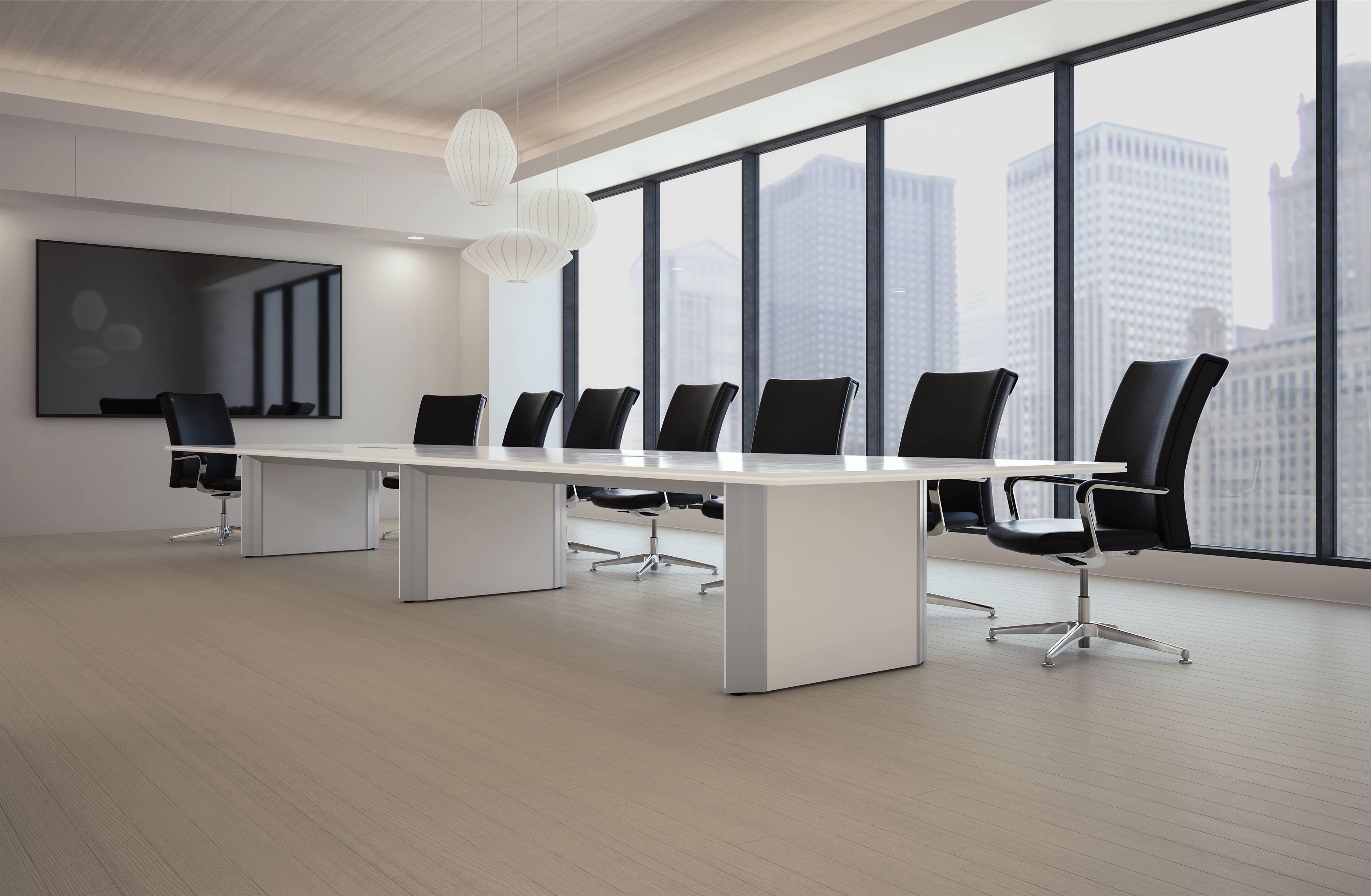Enwork Boardroom Table