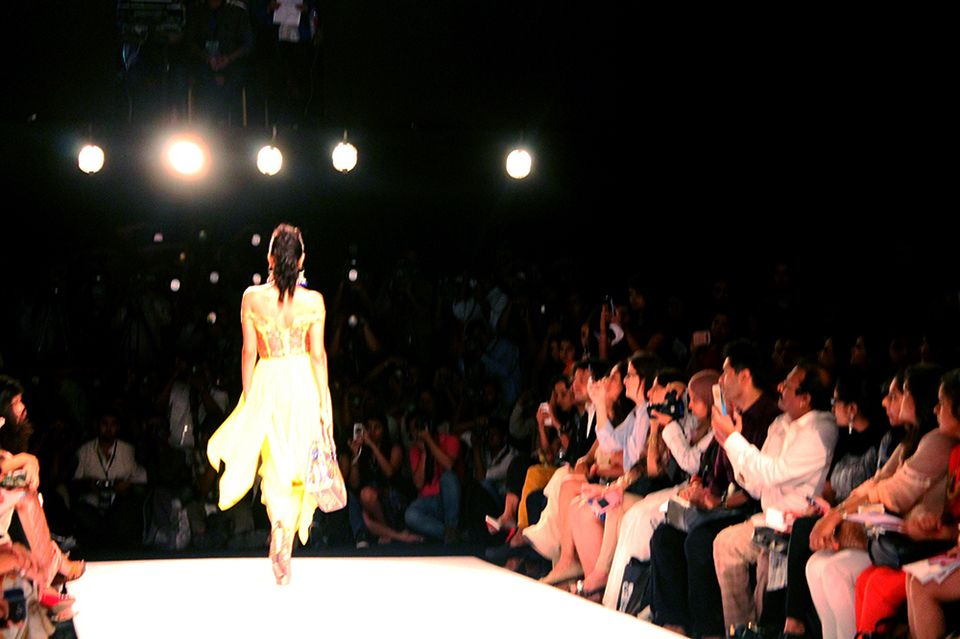 All Good Things {#LakmeFW W/F '14} | Bombay Bubble