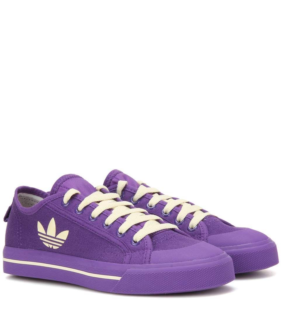adidas Sneakers Matrix Spirit Low aus Canvas Damen Schuhe