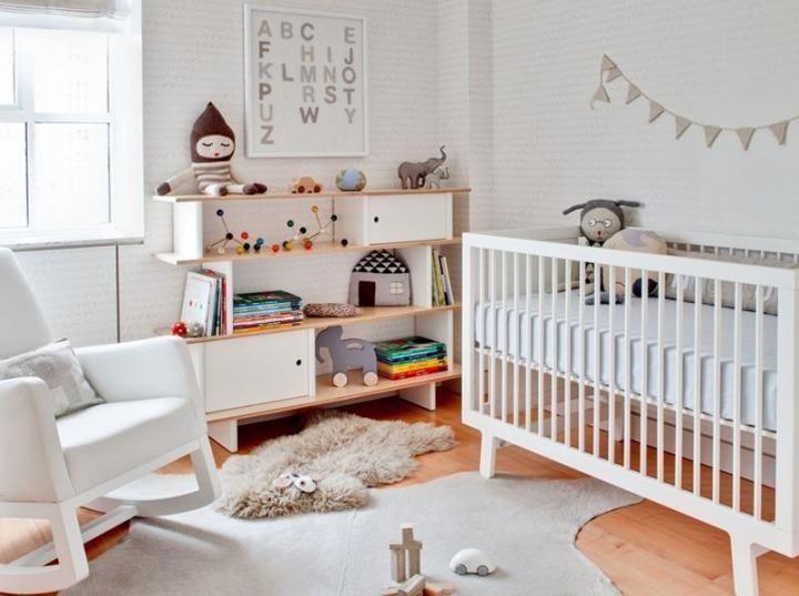 Ideas para una habitación de bebé   Decoració infantil   Pinterest ...