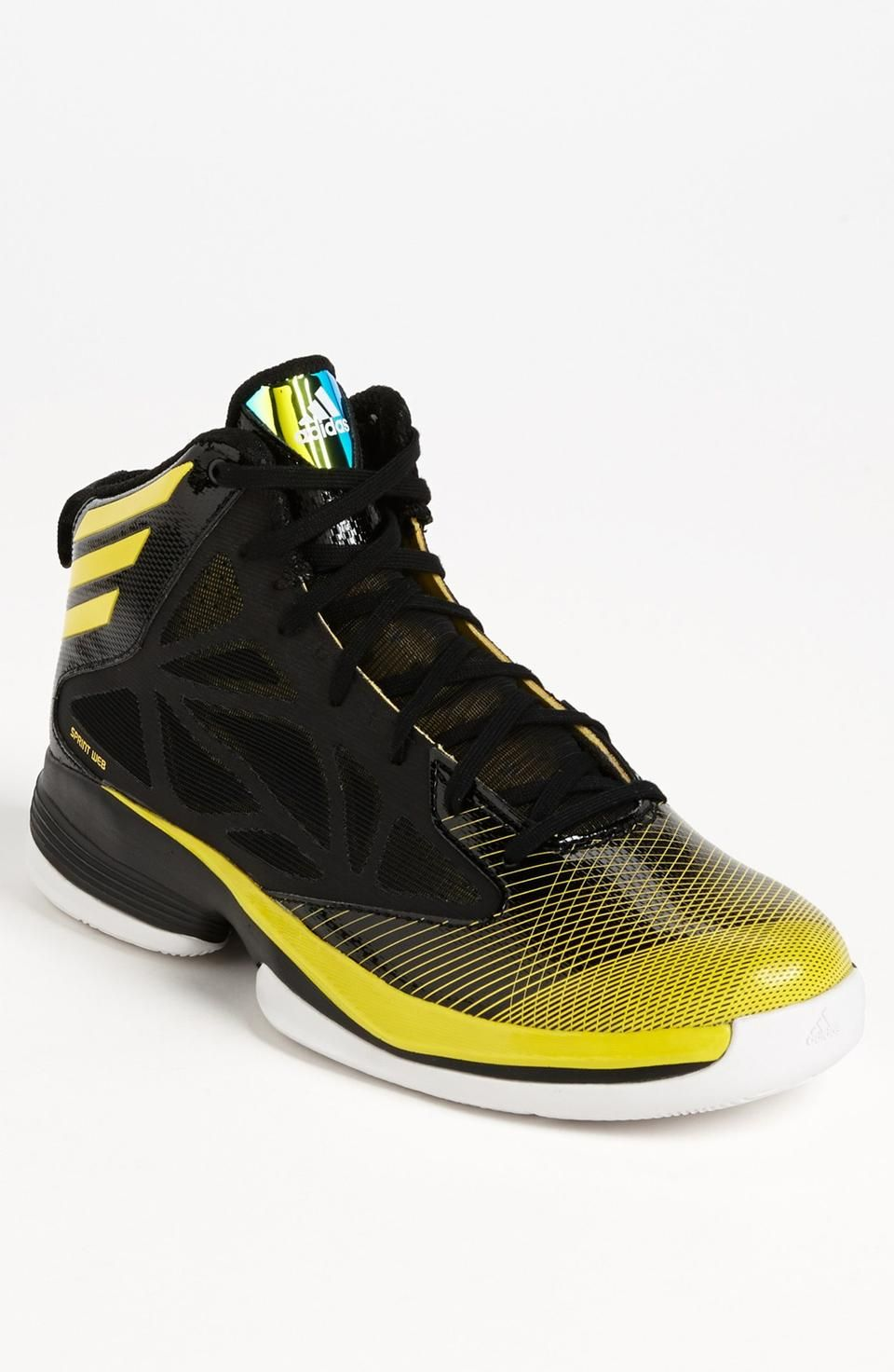 adidas 'Crazy Fast' Basketball Shoe (Men) 100 gifts