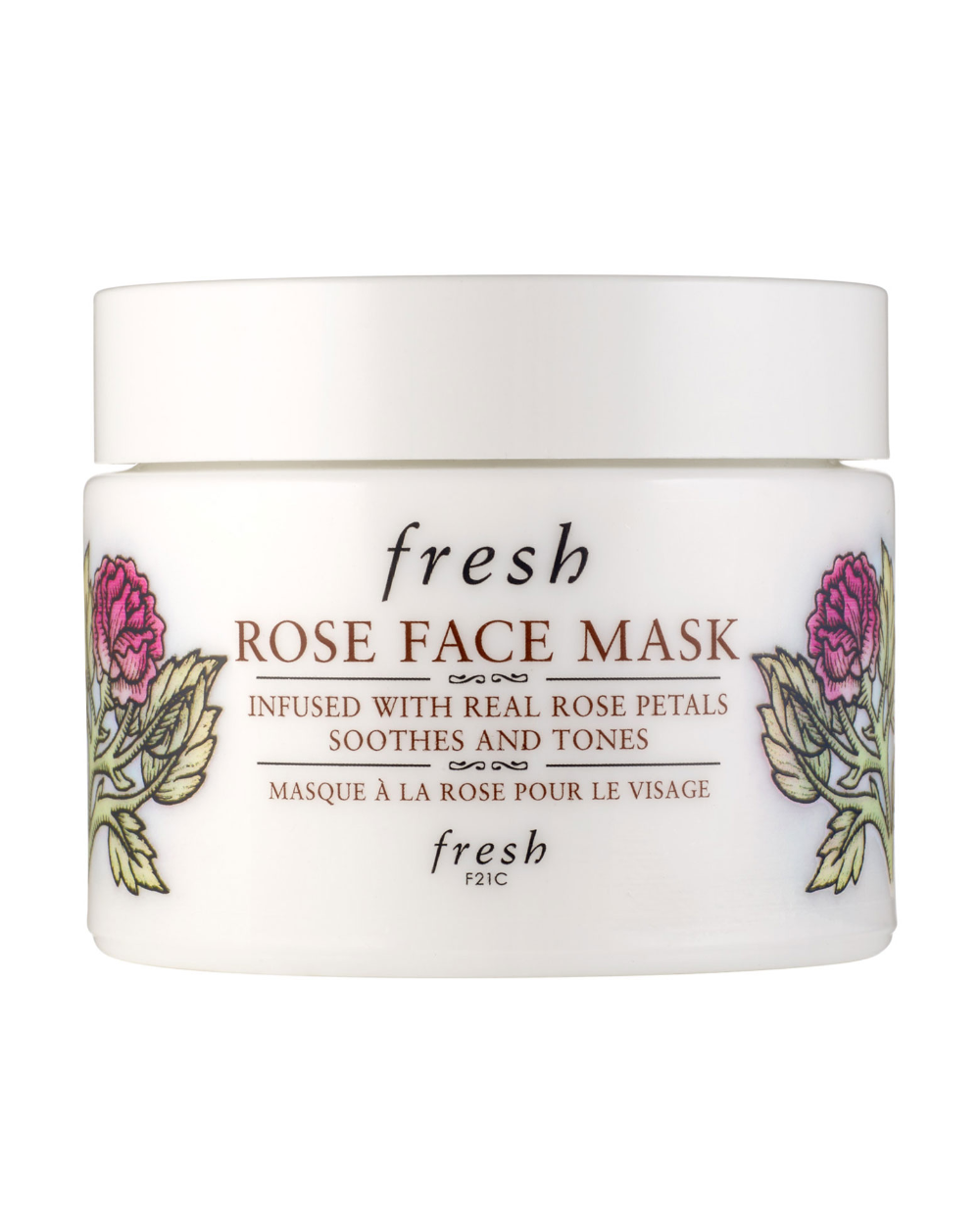 Photo of fresh   Limited Edition Rose Face Mask
