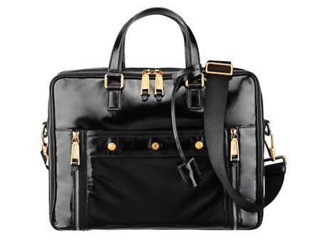 Ysl Computer Bag