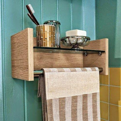 LA CASITA DE MABELY | Muebles auxiliares baño, Cuartos de ...