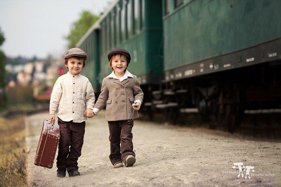 Photograph The Jorney by Tatyana Tomsickova on 500px