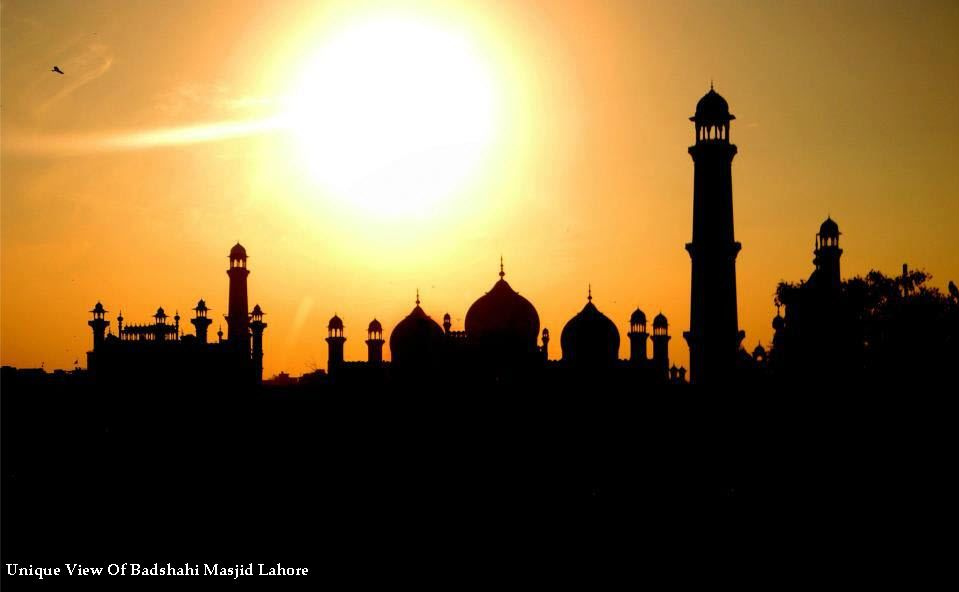 Badshahi Mosque Lahore | Mix.. | Pinterest | Mosque