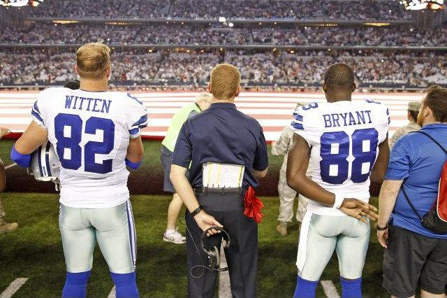 Five adjustments Jason Garrett must make to be successful in 2016 - Football…