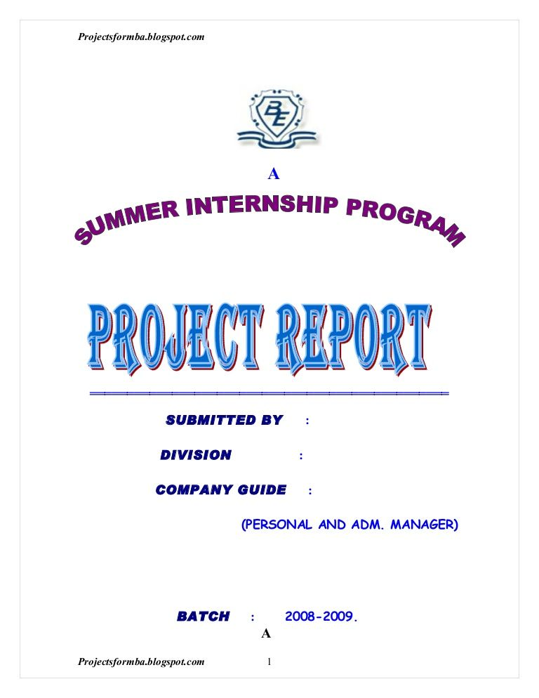 A project report on job satisfaction at birla ltd, Things to Wear