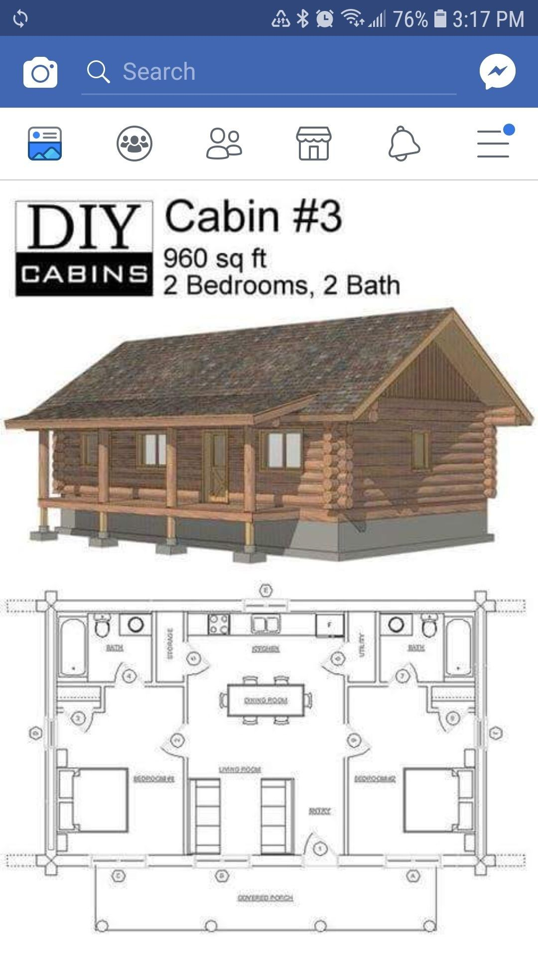 Pin By Patricia Morgan On Rv Campers Little House Cottage Style House Plans Building A House Harbor House