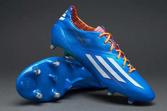 2e2960a9f39ba adidas F50 adiZero TRX FG - Blue/White/Zest / SIZE 41 EU #pdsmostwanted