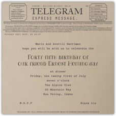online telegram or print paperless post browse birthday