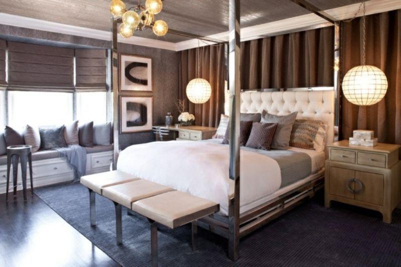 40 Beispiele Fur Gelungene Deckenverkleidung Wohnzimmer