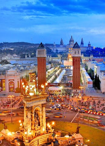 Barcelona - Spain - Google+