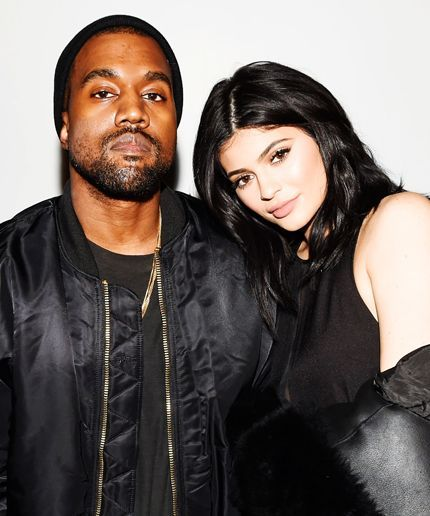 Here's What Kimye Really Thought Of Kylie Jenner's Puma